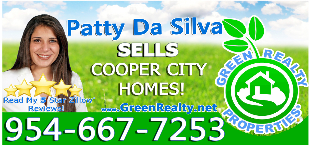 whats my cooper city home worth